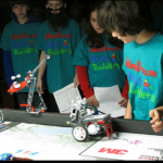 FLL Qualifier Team