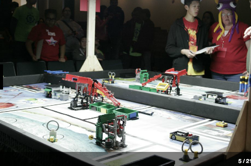 FLL Qualifier Field