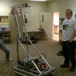 2011-2012 Robot