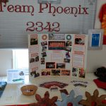Our Display at the Hillsborough County Fair