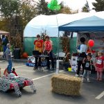 Goffstown Pumpkin Regatta