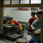 Kitchen Duty