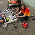 Assembling Bot II