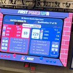 A win for the Blue Alliance and Team 2342