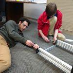 Building the CNC