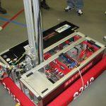 Robot ready to go