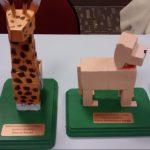 FLL trophies for 2016 season