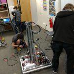 Robot Assembly