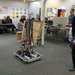 Programming the bot