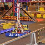 Cube-Bert in action