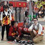 Drive Team - Greater Boston Event 2018