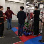 NE Championship-Practice Field